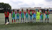 London - Eritrean Turn Out Expected Ahead of Eri-Stars Inner-city World Cup
