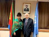 Eritrea Celebrates with the UN