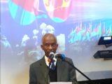 60th Diamond Jubilee Anniversary was held in London UK