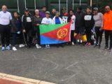 Fenkil Run Challenge Concludes in London