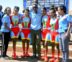 Adiam Tesfalem Represents Eritrea at the 2021 UCI Road World Championships