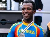 Eritrea's Biniam Ghirmay First African to Win Silver at World Championship