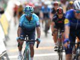 Merhawi Kidus Tour of Turkey 2021