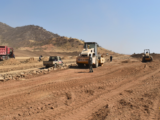 Gash-Barka: Construction and Expansion of Strategic Roads