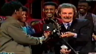 QieNit - Selam Africa - Eri-Music on TeleMontoCarlo TV - LIVE on 24/4/1991