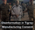 Disinformation in Tigray: Manufacturing Consent For a Secessionist War