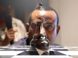 PM Abiy's Chess Move