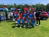 Eritrea to Take Part at the Inner-City World Cup in London this Weekend