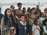 Get Together Event by the Eritrean National War Disabled Veteran Association in London