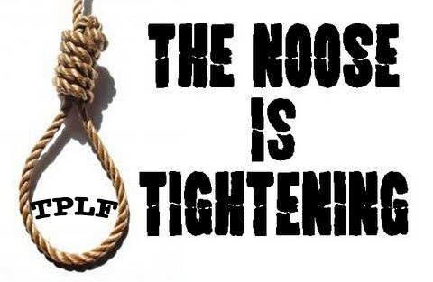 The Tightening Noose