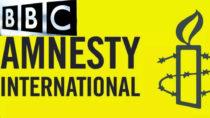 BBC-Amnesty