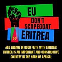 EU Dont Scapegoat Eritrea
