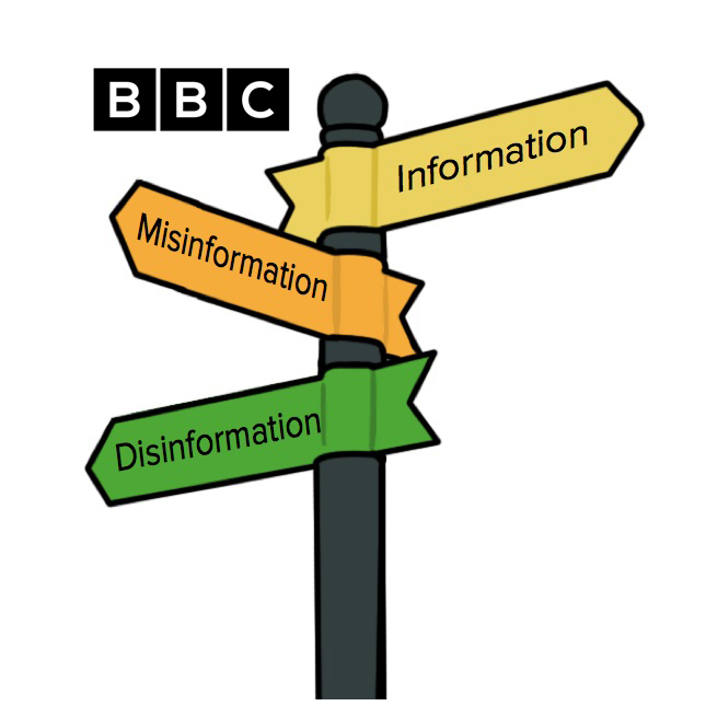 A la BBC