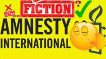 Amnesty International Fiction on Eritrea