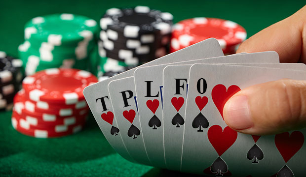 TPLF Game of Poker Gone Wrong