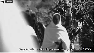 Crimes against Eritrean Refugees in the Tigray region of Ethiopia