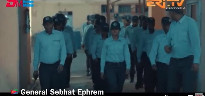 General Sebhat Ephrem